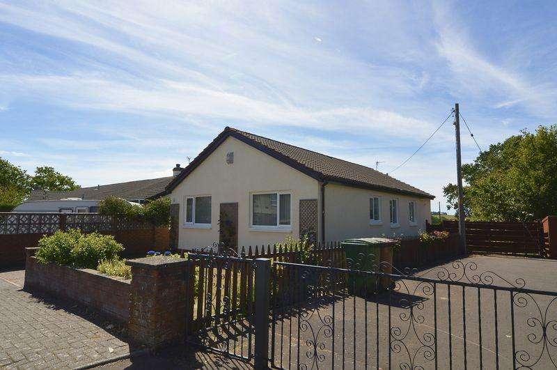 3 Bedrooms Detached Bungalow for sale in Barclaugh Drive, Coylton