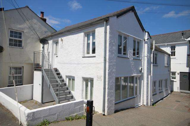 2 Bedrooms House for sale in Wadebridge