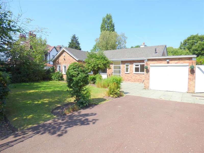 2 Bedrooms Bungalow for sale in Huyton Church Road, Huyton, Liverpool