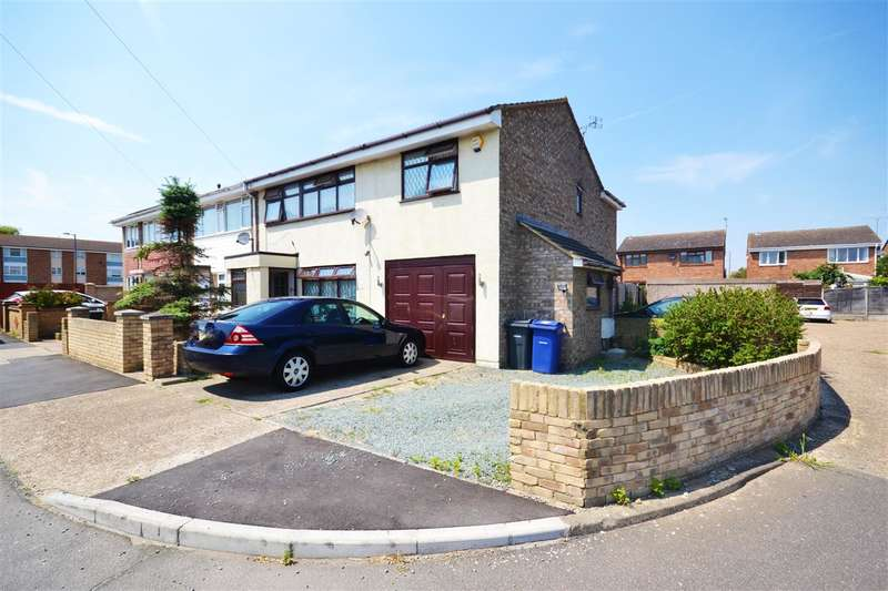 5 Bedrooms End Of Terrace House for sale in Clyde, East Tilbury