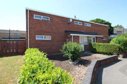4 Bedrooms Semi Detached House for sale in Dean Crescent, Bedminster, Bristol
