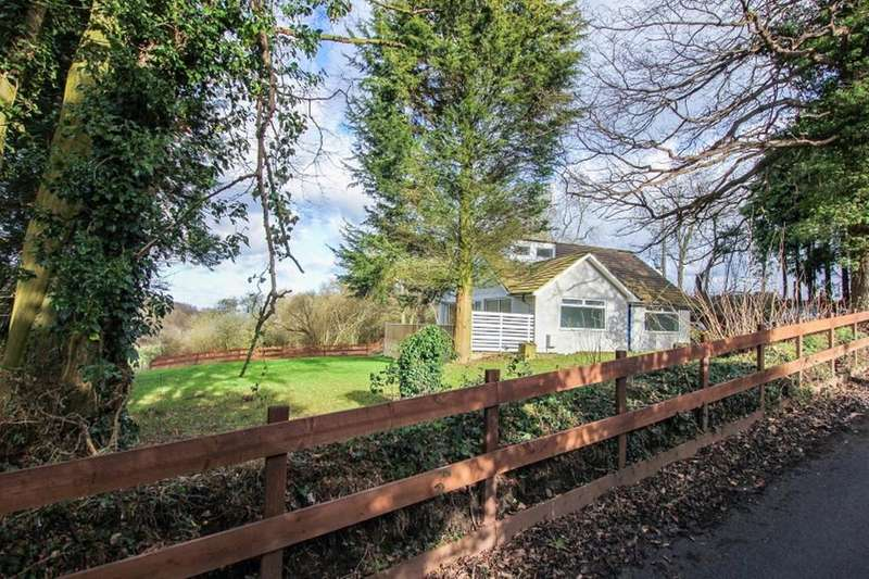 4 Bedrooms Chalet House for sale in Chapmans Hill, Meopham DA13