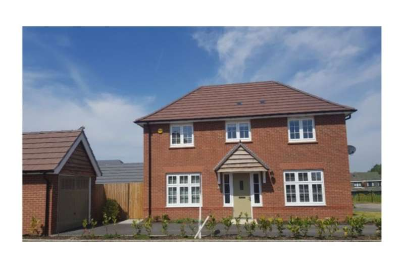 3 Bedrooms Detached House for sale in Redbank Close, Liverpool, L10