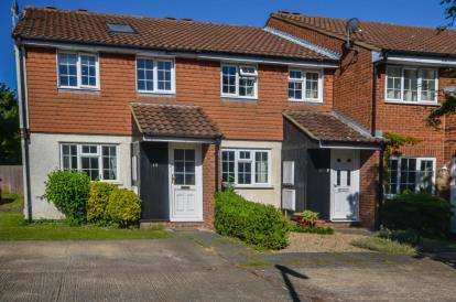 4 Bedrooms End Of Terrace House for sale in Cambridge, Cambridgeshire