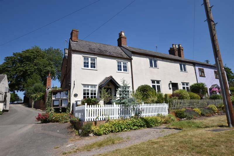 3 Bedrooms Property for sale in The Green, Walton on the Wolds