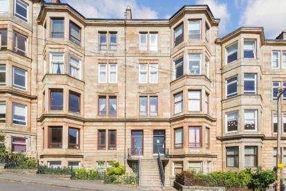 2 Bedrooms Flat for sale in Brownlie Street, Glasgow, Lanarkshire