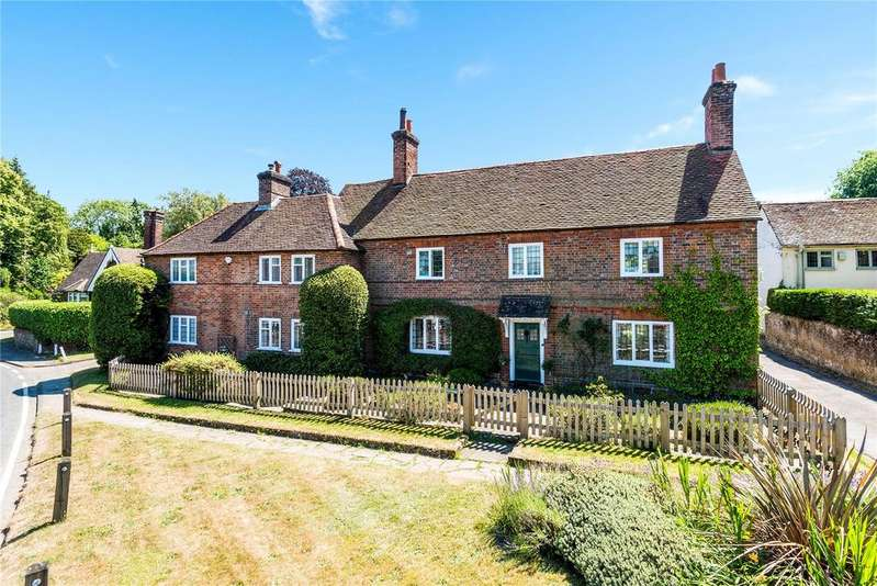 7 Bedrooms Detached House for sale in Guildford Road, Westcott, Dorking, Surrey, RH4
