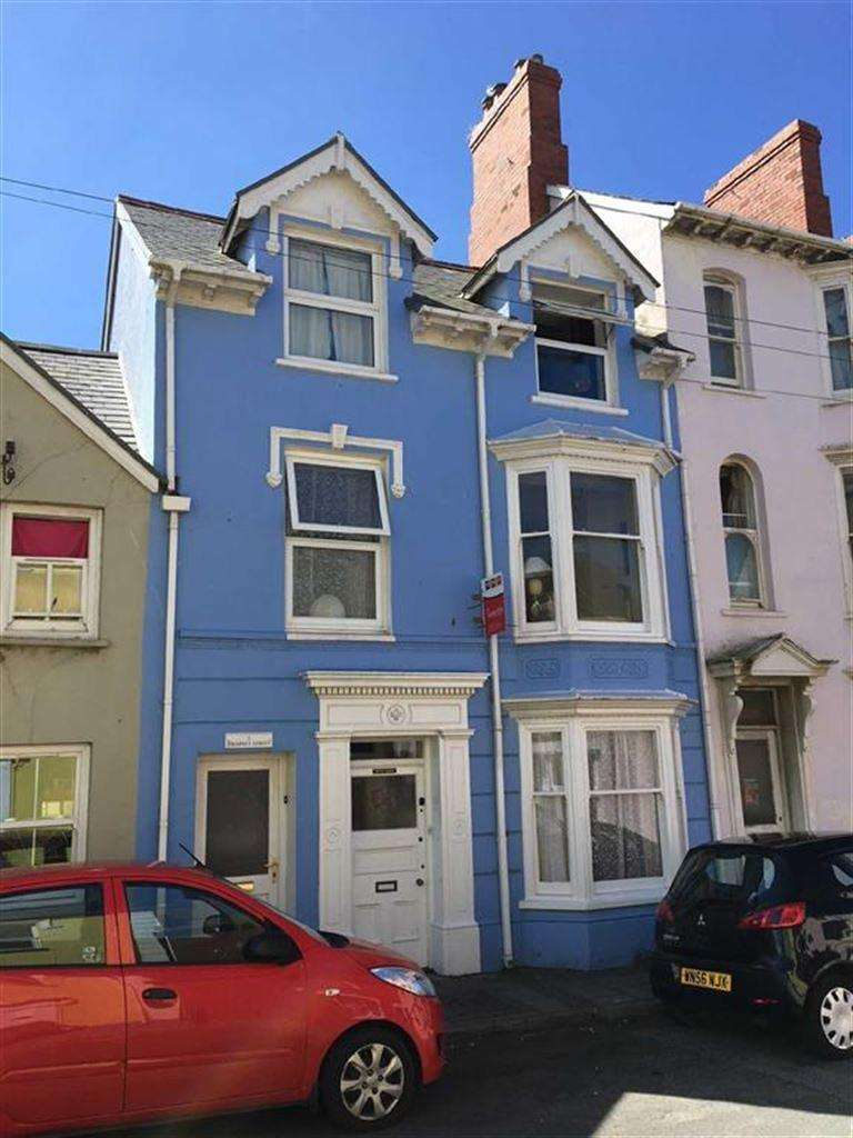 4 Bedrooms Terraced House for sale in Brynmair, 6, Vulcan Street, Aberystwyth, Ceredigion, SY23