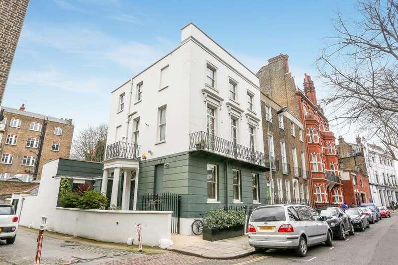 6 Bedrooms House for sale in Addison Bridge Place, Kensington, London W14