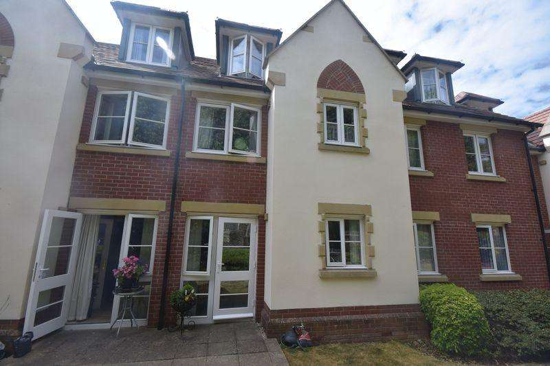 2 Bedrooms Retirement Property for sale in 41 Manor Road Fishponds