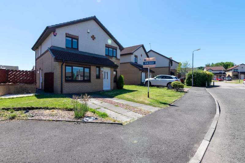 3 Bedrooms House for sale in Victoria Grove, Barrhead