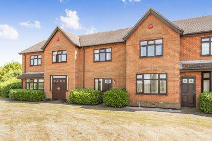 3 Bedrooms Terraced House for sale in St Michaels Place, Slapton Road, Great Billington, Leighton Buzzard