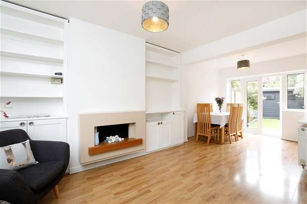 5 Bedrooms Terraced House for sale in Maldon Close, Denmark Hill