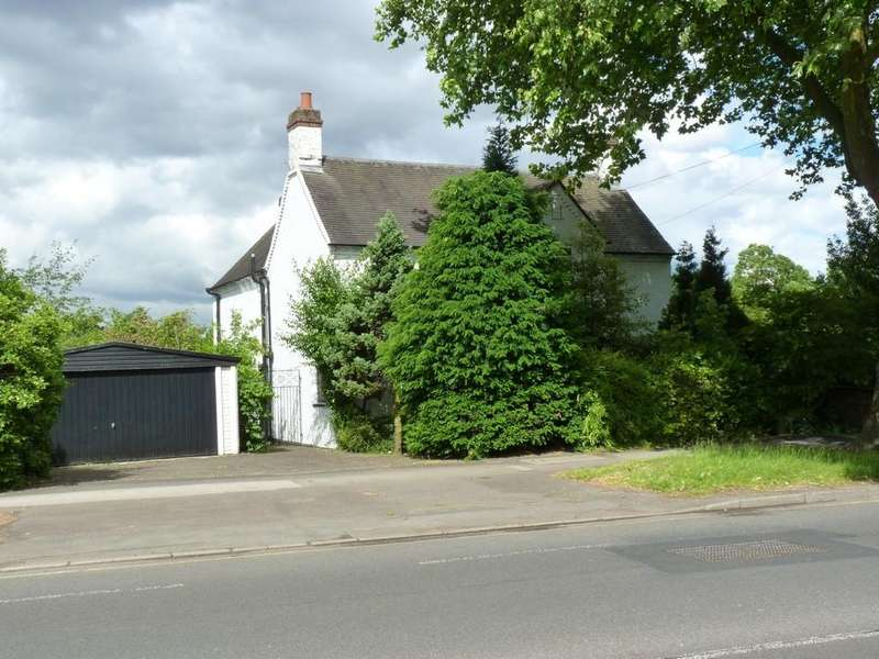 3 Bedrooms Cottage House for sale in Holyhead Road, Coventry