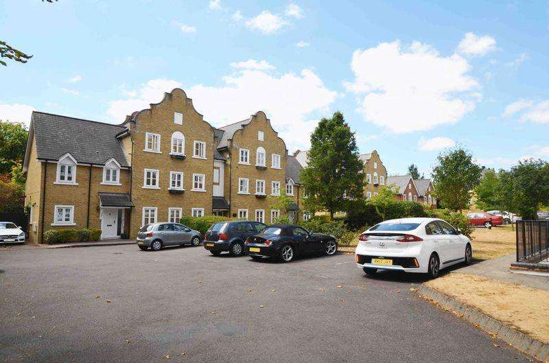 2 Bedrooms Apartment Flat for sale in Bulstrode Place, Upton Park
