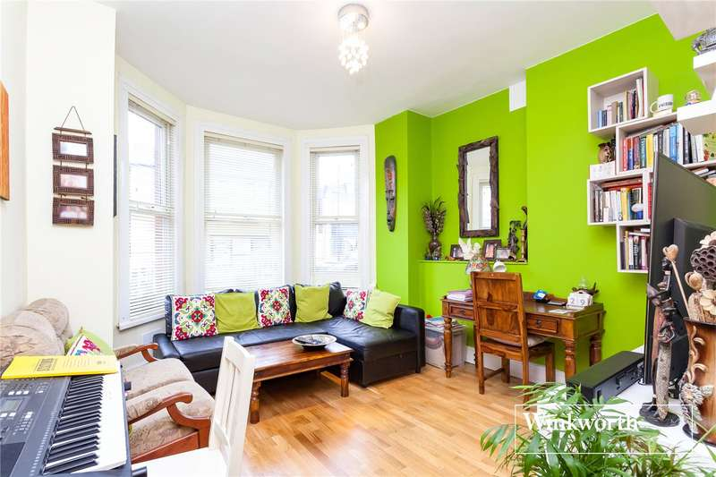 2 Bedrooms Flat for sale in Ballards Lane, North Finchley, London, N12