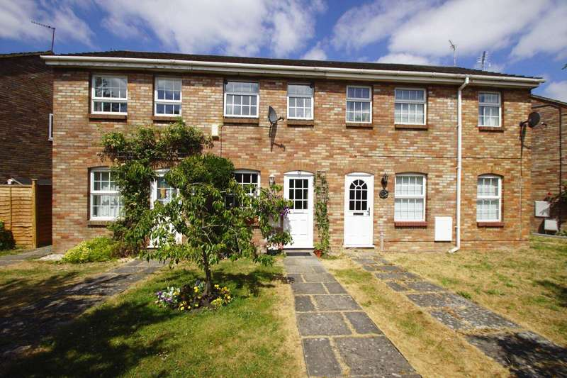 2 Bedrooms Terraced House for sale in Old Farm, Pitstone