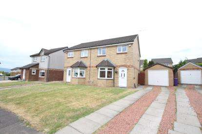3 Bedrooms Semi Detached House for sale in Briarcroft Road, Robroyston