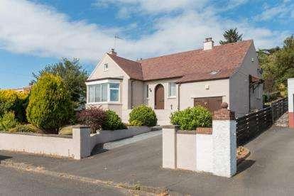 3 Bedrooms Bungalow for sale in Pantonville Road, West Kilbride