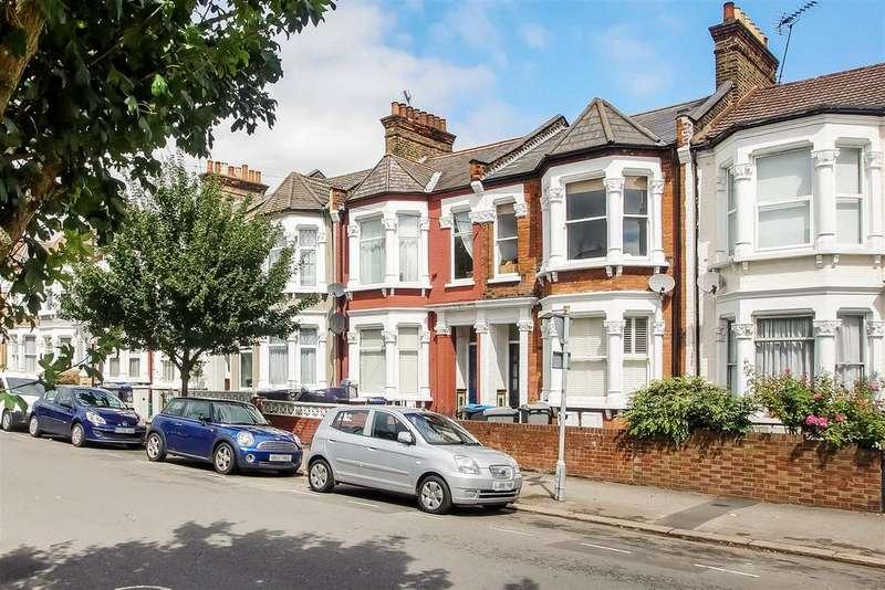 2 Bedrooms Flat for sale in Buchannan Gardens, Kensal Rise, London