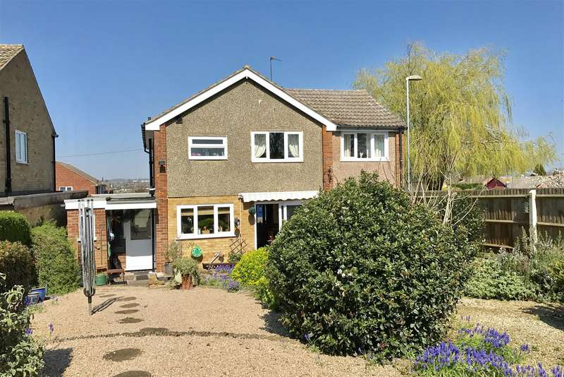 4 Bedrooms Property for sale in Meadow Way, Melton Mowbray