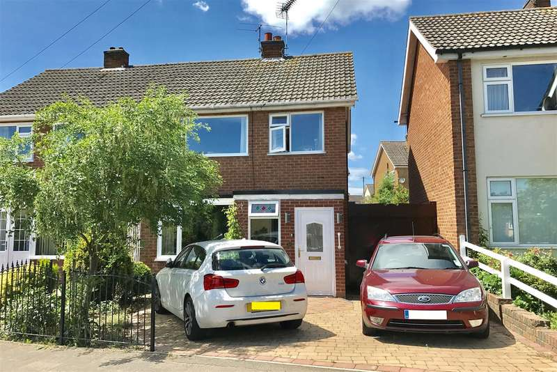 3 Bedrooms Detached House for sale in Station Lane, Asfordby