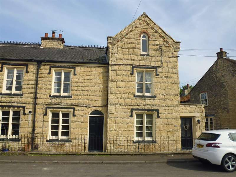 3 Bedrooms Detached House for sale in Silver Street, Branston, Lincoln