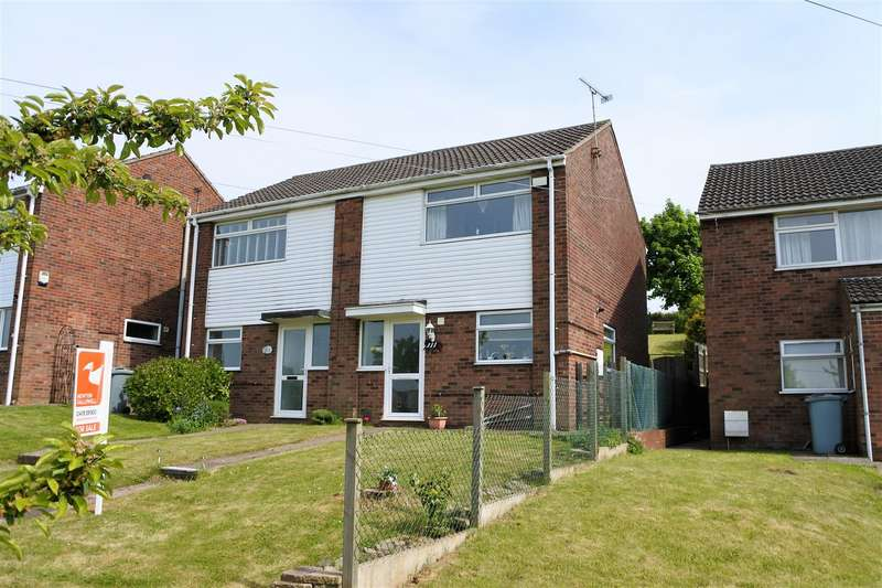 2 Bedrooms Detached House for sale in Fifth Avenue, Grantham