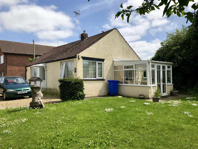 2 Bedrooms Bungalow for sale in Wyberton West Road, Boston