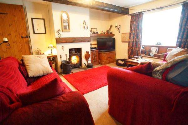 4 Bedrooms House for sale in Westerleigh Road, Pucklechurch, Bristol, BS16 9RD