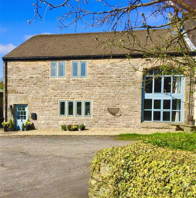 4 Bedrooms Unique Property for sale in The Barn, Lower House Lane, Wardle, OL12