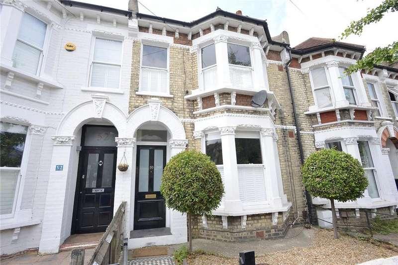 1 Bedroom Flat for sale in Adys Road, Peckham Rye, London, SE15