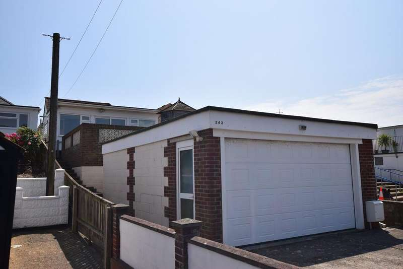 2 Bedrooms Detached Bungalow for sale in Coast Road, Pevensey Bay BN24
