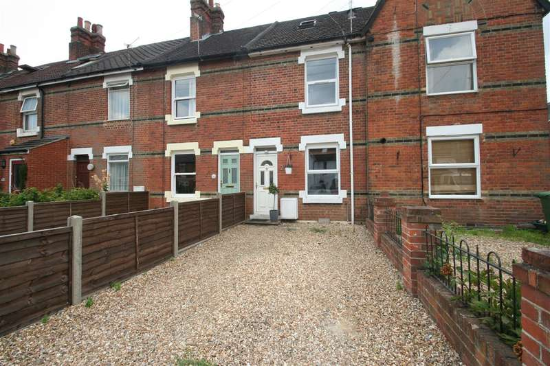 3 Bedrooms Terraced House for sale in Brookvale, Basingstoke Town Centre, Hampshire