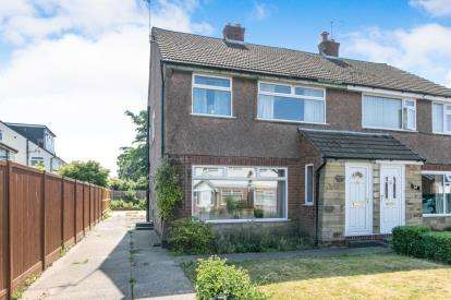 3 Bedrooms Semi Detached House for sale in Lancaster Drive, Vicars Cross, Chester, Cheshire, CH3