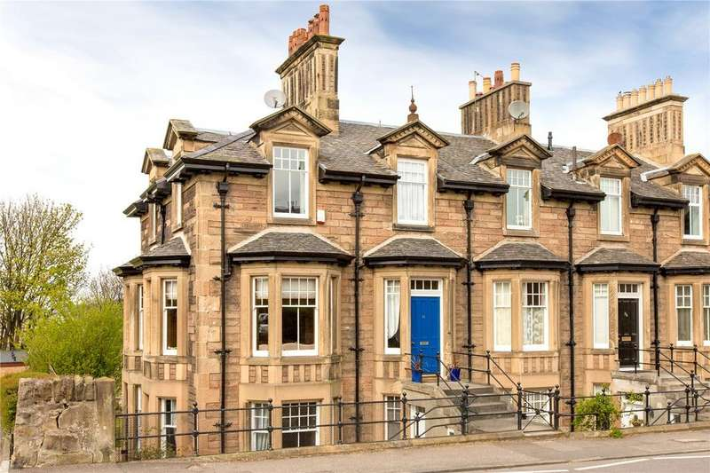 4 Bedrooms Terraced House for sale in Colinton Road, Edinburgh, Midlothian