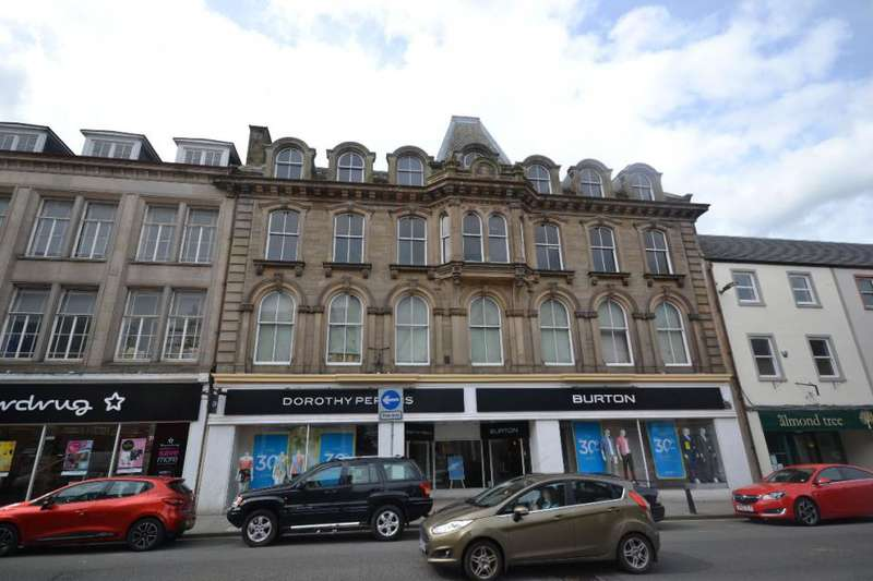 Commercial Property for sale in 65-67, High Street Hawick, TD9 9BP