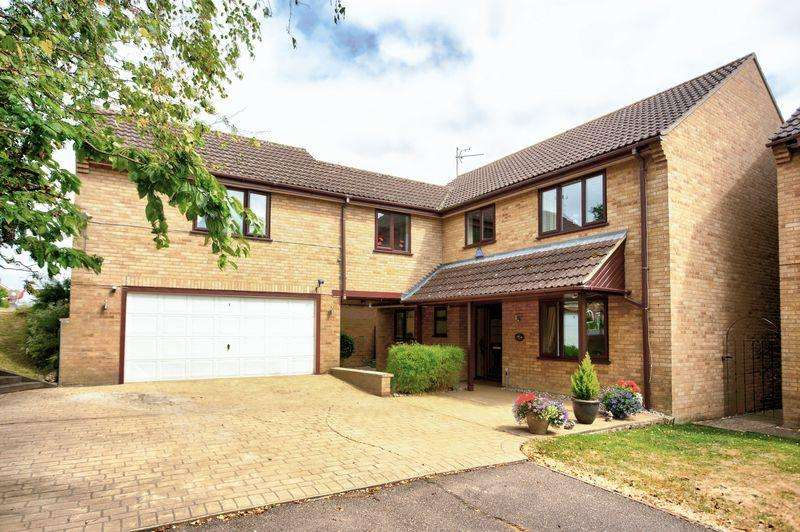 5 Bedrooms Detached House for sale in High Street, Sutton