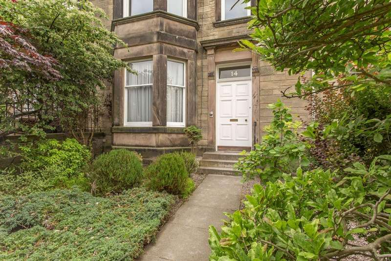 3 Bedrooms Ground Flat for sale in 14 (GF) Granby Road, Newington, EH16 5NL