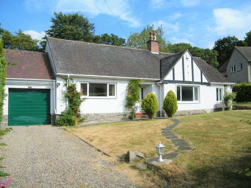 3 Bedrooms Property for sale in Millfield Road, Riding Mill
