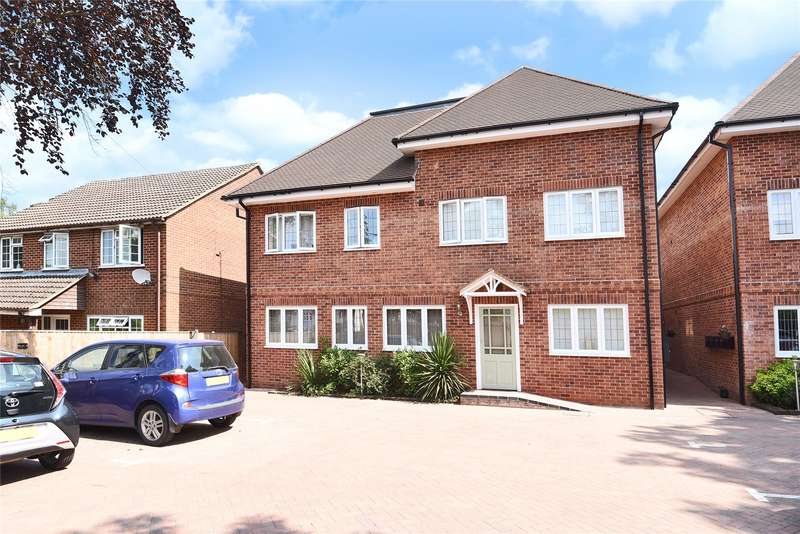 2 Bedrooms Apartment Flat for sale in Reading Road, Winnersh, Berkshire, RG41
