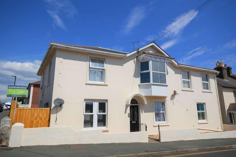 1 Bedroom Flat for sale in Carter Street, Sandown