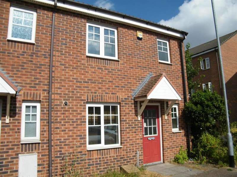 3 Bedrooms Town House for sale in Dexter Avenue