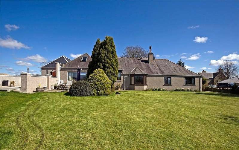 4 Bedrooms Detached House for sale in Woodlands House, Kintore, Inverurie, Aberdeenshire