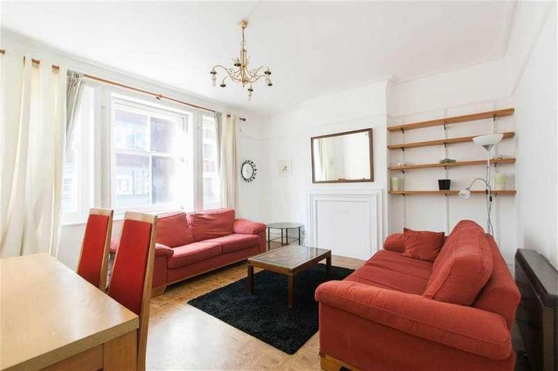 4 Bedrooms Flat for sale in Bond Street, Ealing, London