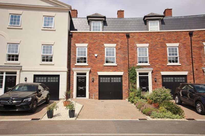 4 Bedrooms Town House for sale in Duck Riddy, Ampthill, MK45