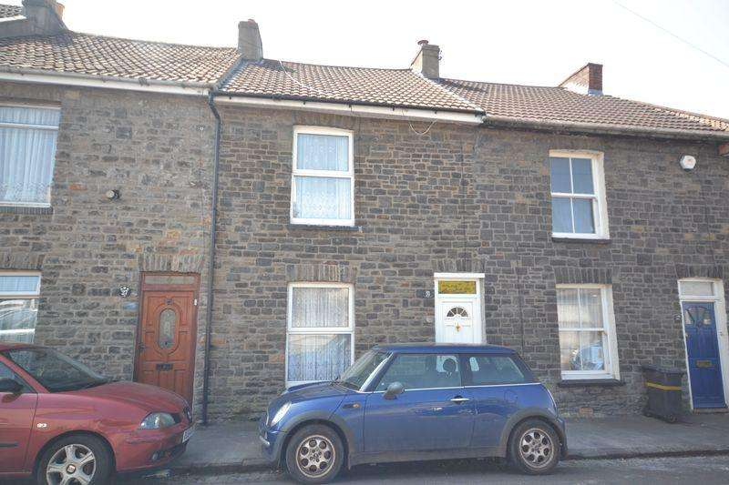 2 Bedrooms Terraced House for sale in Albany Street, Kingswood, Bristol