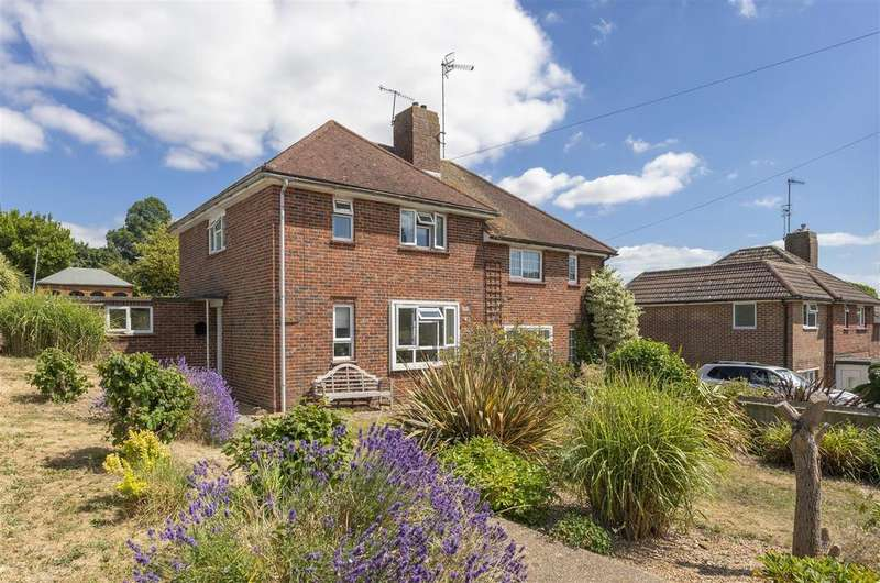 2 Bedrooms House for sale in Beatty Avenue, Brighton