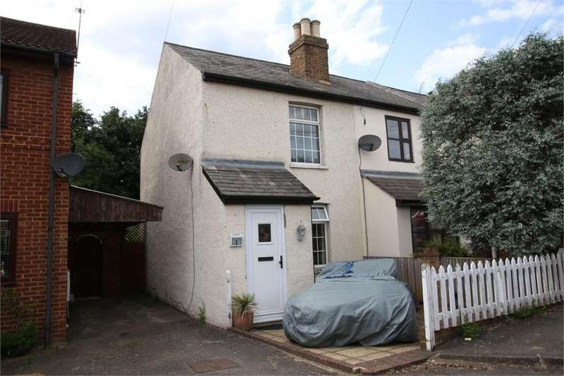 2 Bedrooms Cottage House for sale in Jubilee Cottages, Sutton Lane, Slough, Berkshire