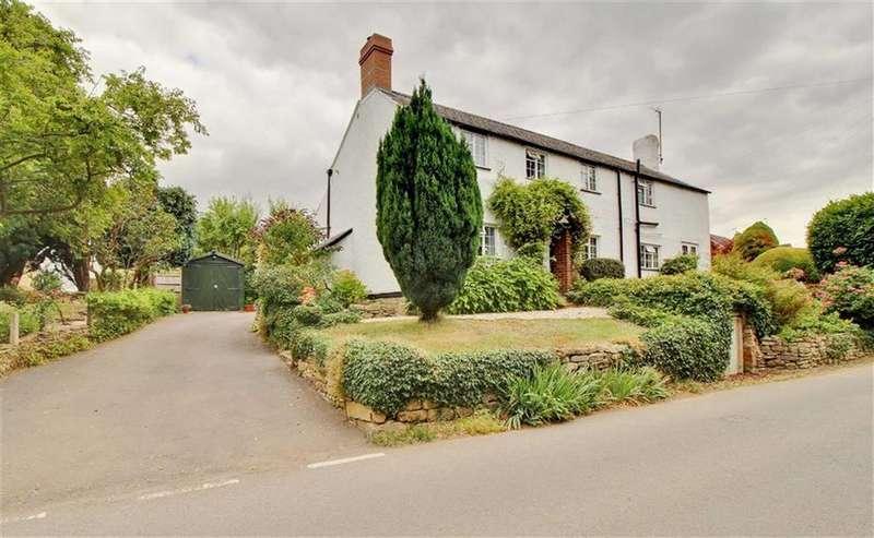 4 Bedrooms Cottage House for sale in High Street, Upton St Leonards